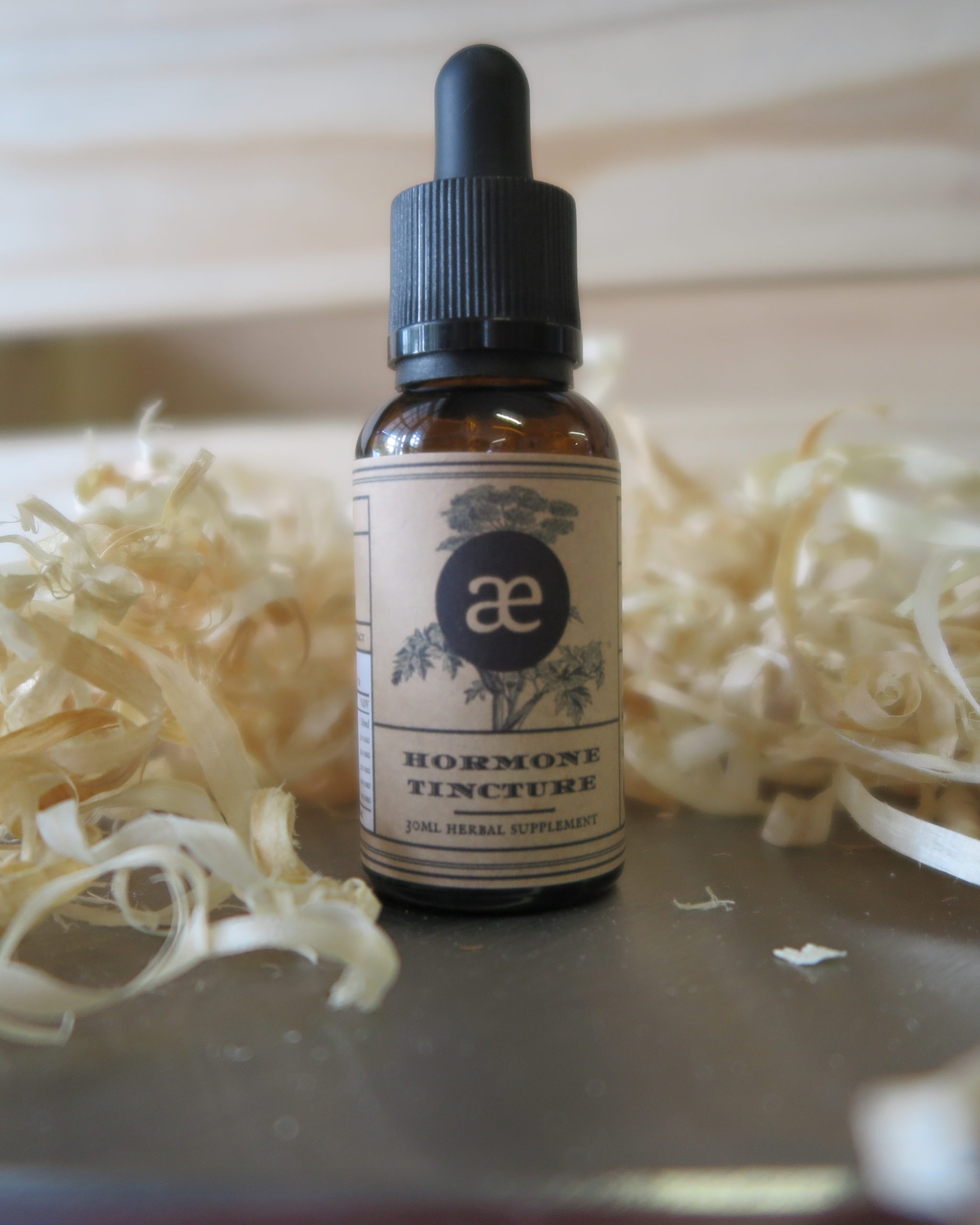 Aether Hormone Tincture