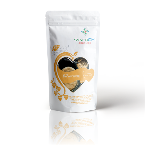 SynerChi Maca Powder - 250g