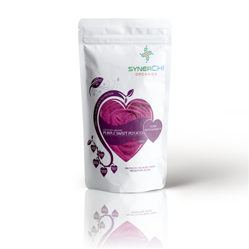SynerChi Sweet Potato Powder