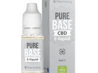 CBD-Booster-for-eliquids-Harmony-Pure-base